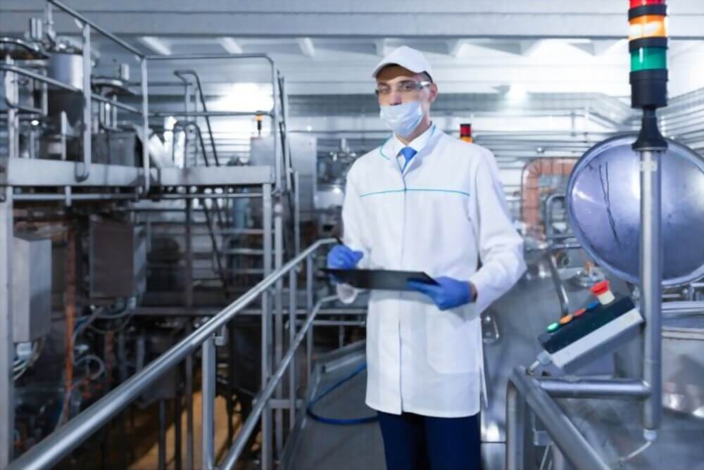 Food Safety Supervision