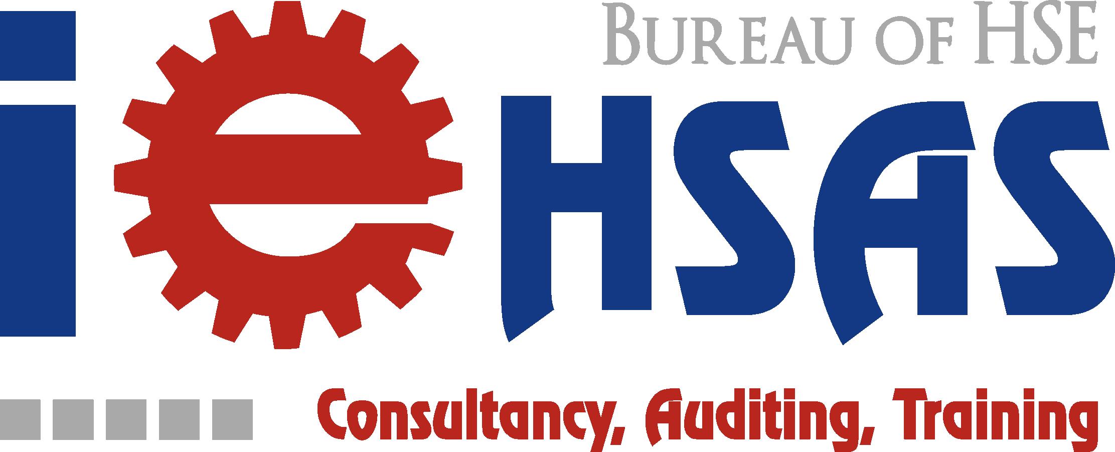IEHSAS - Health Safety & Environment