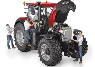 Agricultural Machinery Safeguarding