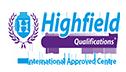 highfield logo