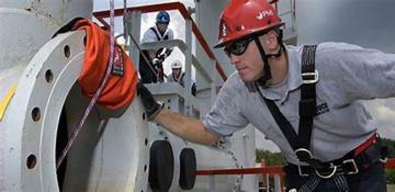 Caught-In or -Between Hazards in Construction