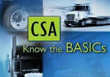 CSA: Know the Basics