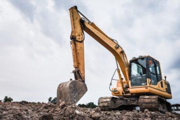 Safe Use of Earth Moving Machine Training