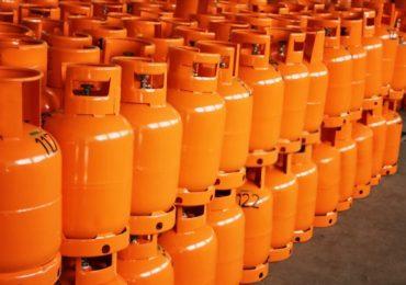 Compress Gas Cylinder Training