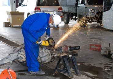 Safe Use of Hand & Power Tools Training