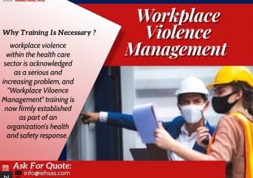 Workplace Violence Training